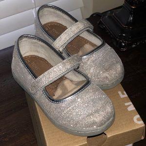 Toms Glitter Slippers